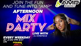 Afternoon Mix Party
