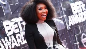 BET Experience and Make a Wish at LA. Live Red Carpet Arrivals- Weekend Events