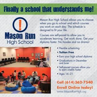 Mason Run High School
