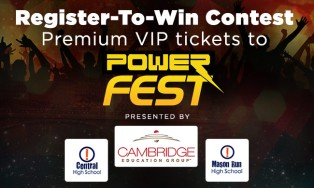 Cambridge Powerfest