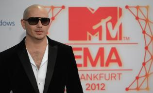 GERMANY-ENTERTAINMENT-MTV-EMA-AWARDS
