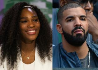 Serena & Drake