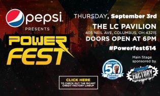 Powerfest 2015 Final