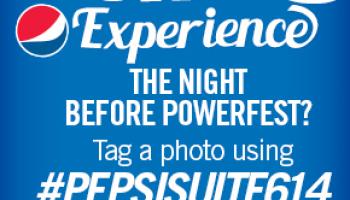 Pepsi Suite Experience 2015