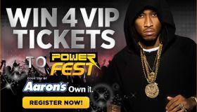 Aarons Powerfest