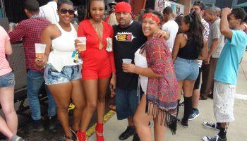 Powerfest 2015 DAM CAM Photos