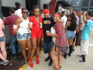 Powerfest 2015 DAM CAM Photos