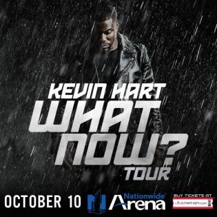 Kevin Hart: What Now Tour