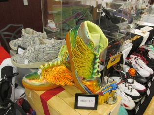 Sneaker Freaks Columbus 2015