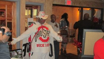 Tom Joyner & The Morning Show at Buckeye Crazy