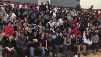 City School Tour