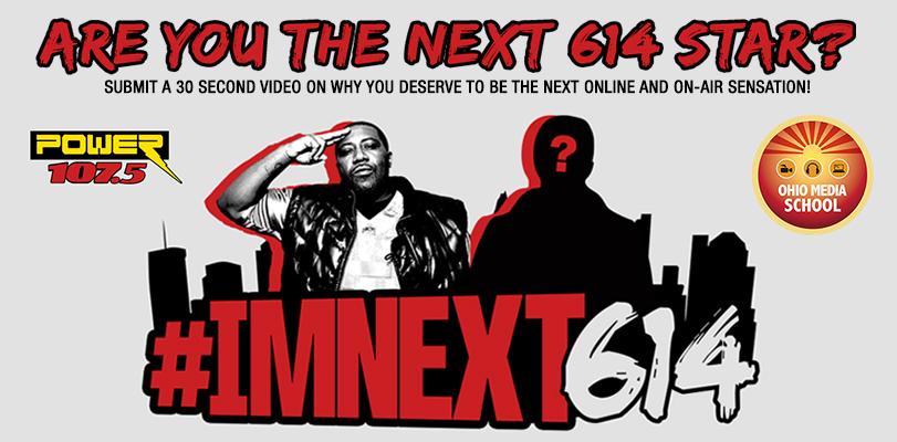 #ImNext614_WCKX