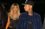 Kylie Gives An Update On Her Relationship With Tyga Amid A$AP Rocky Rebound Rumors