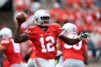 #WordEyeHeard: Is Cardale Jones Entering the Draft or Nah?