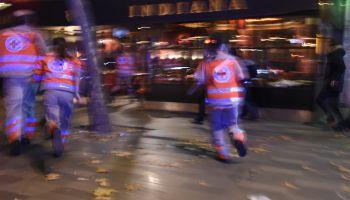 FRANCE-UNREST-ATTACKS