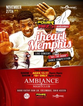iHeart Memphis