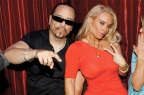 Ice T Gives 10 Reasons Why Black Men Prefer White Woman !