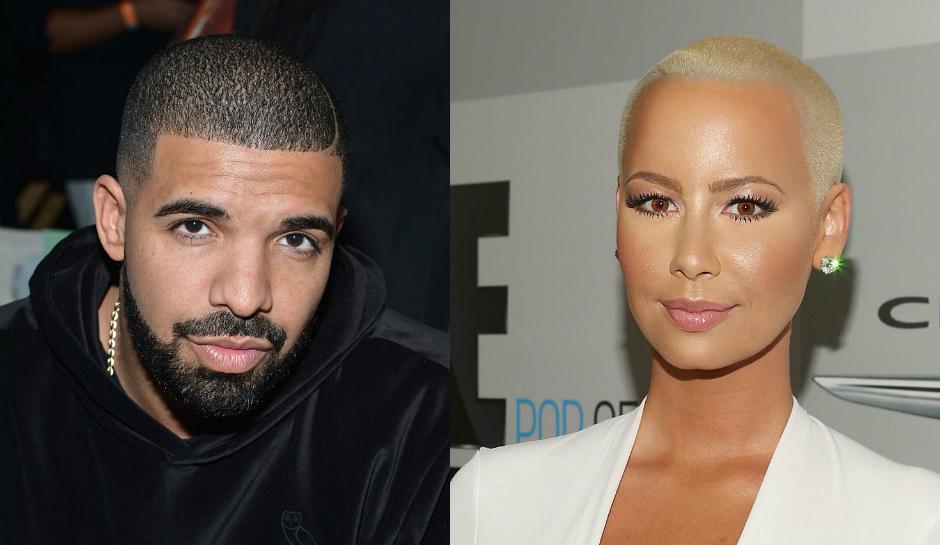 Amber and Drake