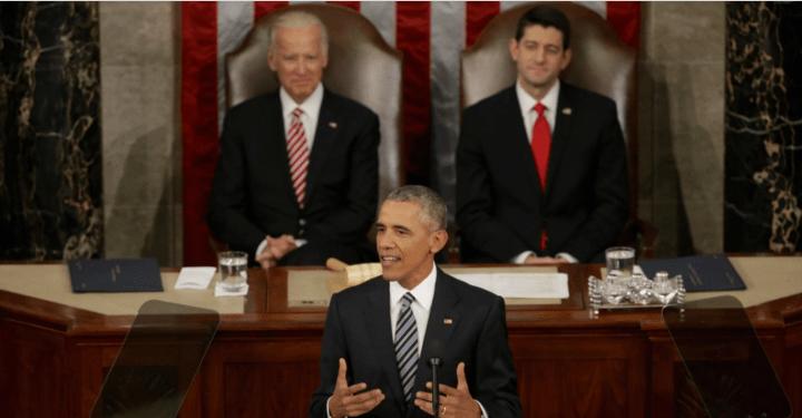 Obama SOTU 2016
