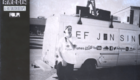 Columbus Street Heat artist Jeff Jonsin