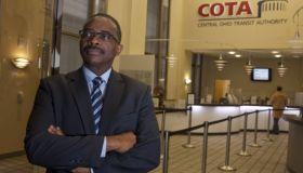 President/CEO W Curtis Stitt
