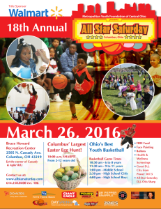 All Star Basketball Saturday