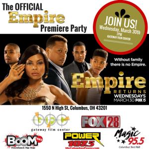 Empire Party