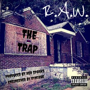 "RAW ""the trap"""