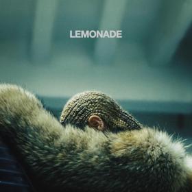 Beyonce's Lemonade artwork