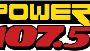 Power 1079 WCKX Logo