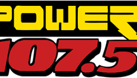 Power 1079 WCKX Logo