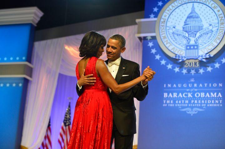President Barack Obama 2nd Inaugural