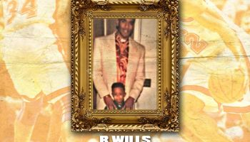"B. Wills ""Jimmy Jackson"""