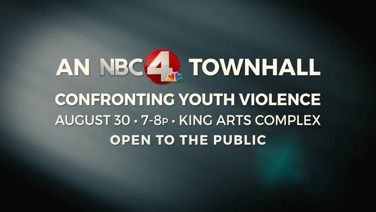 nbc4i town hall meeting