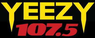 Yeezy 107.5 Logo