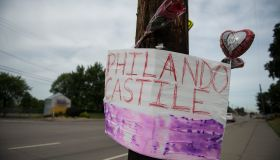 Police Officer Fatally Shoots Black Man During Traffic Stop Near St. Paul