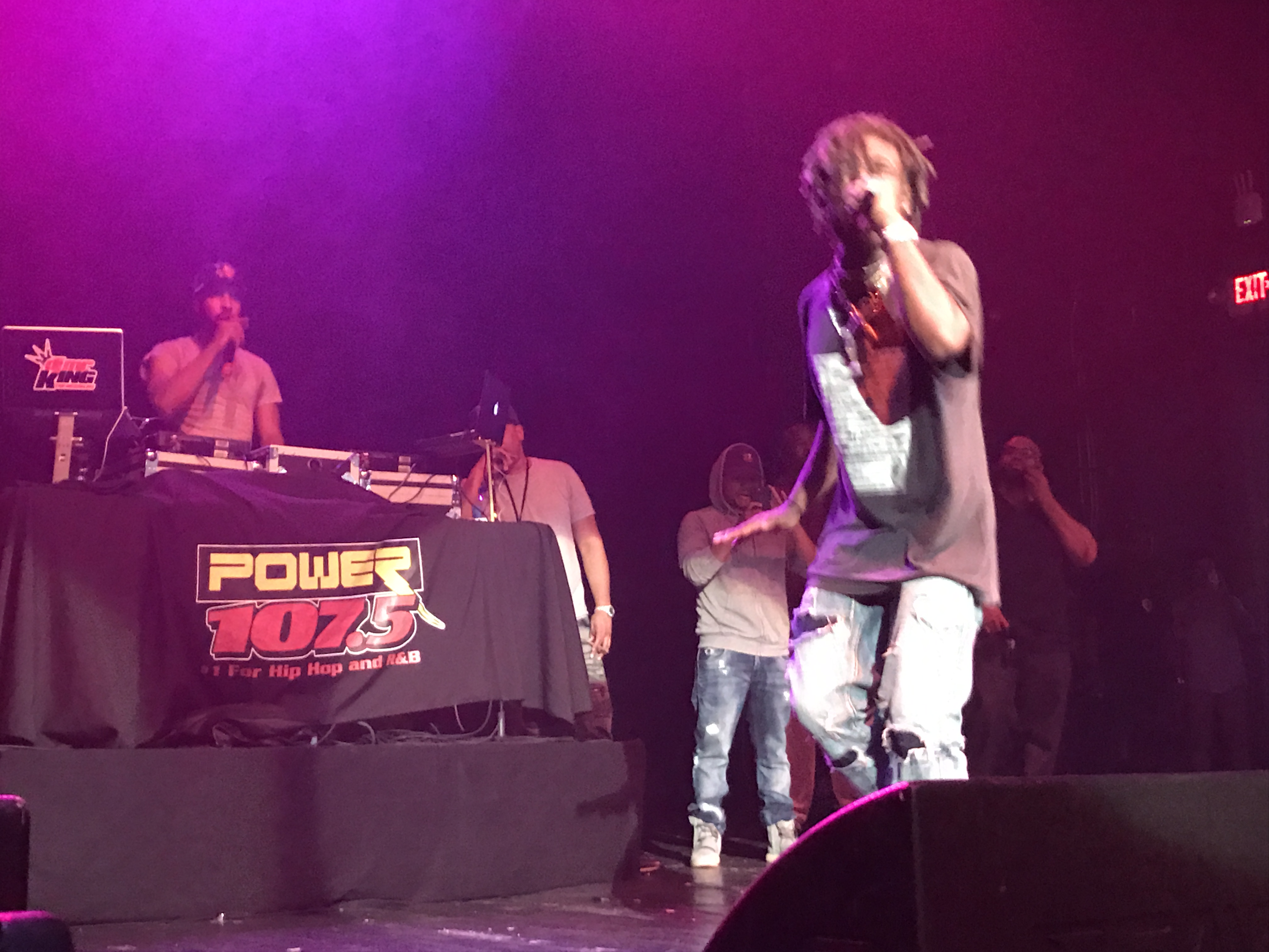 Power Fall Fest