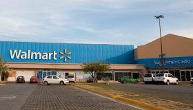 MEXICO-RETAIL-WALMART