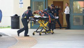 Shooting at Ft. Lauderdale airport