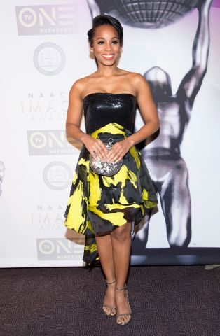 48th NAACP Image Awards Non-Televised Awards Dinner - Arrivals