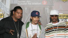 USA - 2006 VH1 Hip Hop Honors - Arrivals