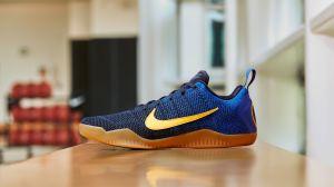 Nike Kobe 11 Mambacurial
