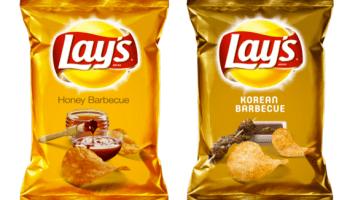 Lays Chip 1