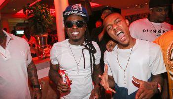 Lil Wayne, Bow Wow