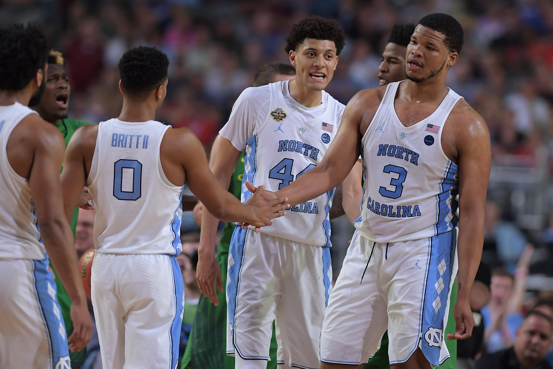NCAA Men's Final Four - Oregon v North Carolina
