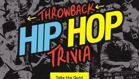 Throwback Hip Hop Trivia