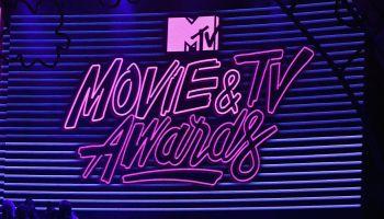 2017 MTV Movie And TV Awards - Show