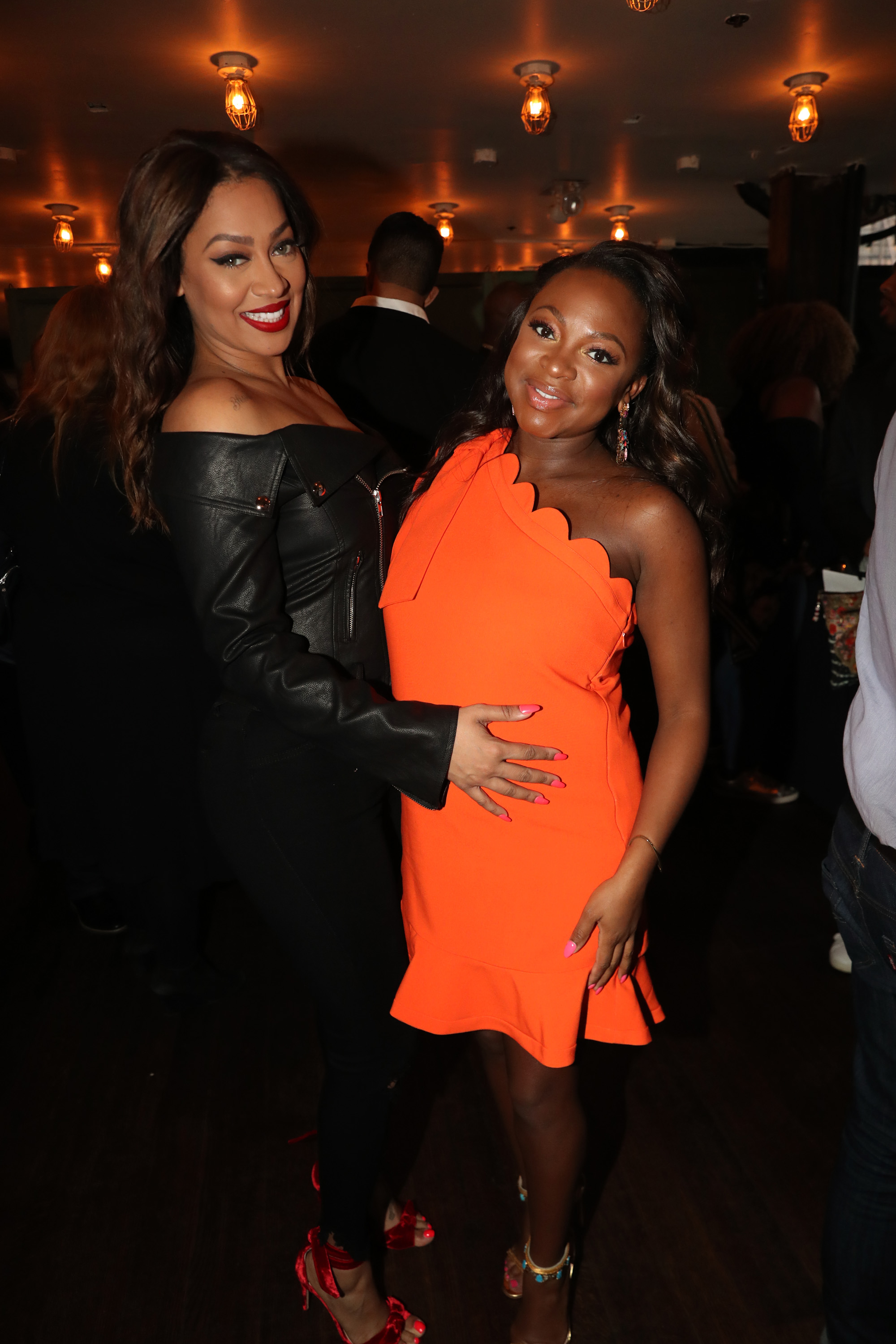 The STARZ Network 'Power' Cocktail Media Event