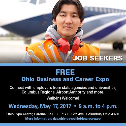 Ohio Business Expo