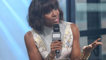 Build Series Presents Kelly Rowland Discussing 'Whoa, Baby!'